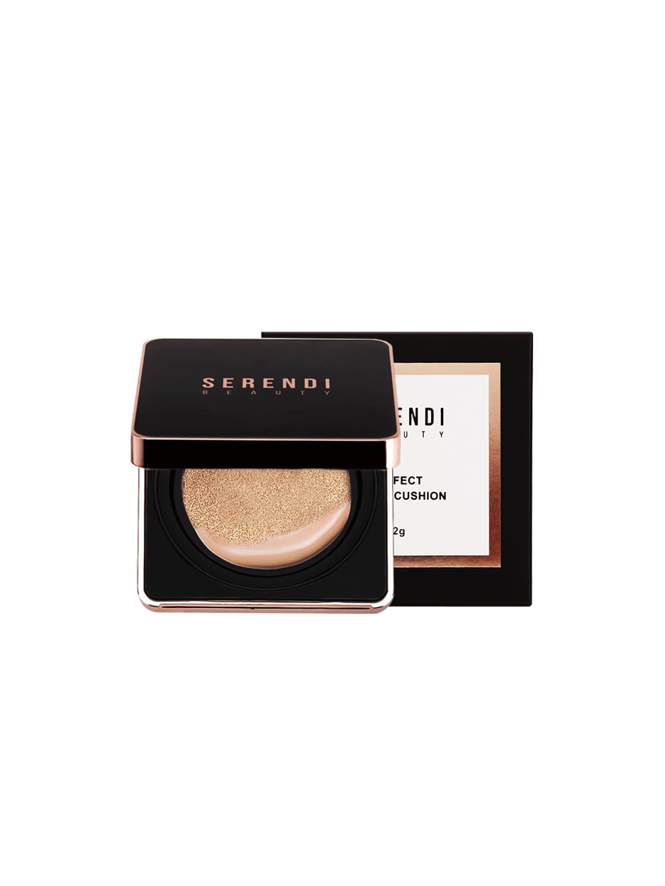 Serendi Beauty Perfect Cover Fitting Cushion 12g